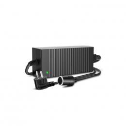 Adaptador de corriente 120W para HP Auto Capsule 220 V-12 V