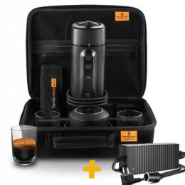 Handpresso Auto Set Capsule + transformateur 120W