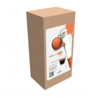 Máquina de café Handpresso Pump Pop manual naranja - Handpresso