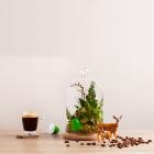 Cápsulas espresso Gaia orgánico La maison du bon café x 10 arabica