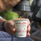 Senseo Cappuccino Choco 8 soft pods - Handpresso