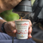 Senseo Cappuccino Caramel 8 soft pods - Handpresso