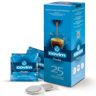 Covim ESE espresso pods Suave decafeinated box of 25- Handpresso