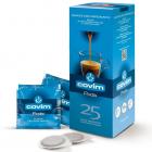 Covim 25 dosettes ESE Suave decafféiné - Handpresso