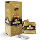 Covim caffè gold arabica 25 cialde espresso - Handpresso