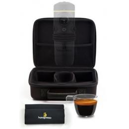 Tasche für 12v Kaffeemaschine– Handpresso