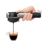 Silver Handpresso Pump manual espresso machine - Handpresso