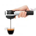 Handpresso Pump Weiß, tragbare Espressomaschine– Handpresso