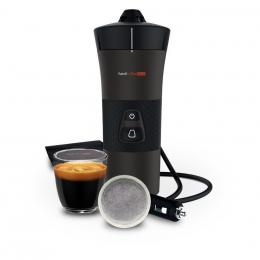 Gebraucht Handcoffee Auto, Kaffeemaschine für das Auto, 12V Handpresso
