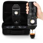 Reacondicionado Auto Set kit de máquina de café espresso para el coche - Handpresso