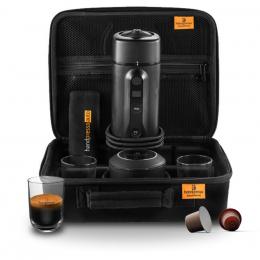 Ricondizionato Handpresso Auto Set capsule caffettiera per automobile