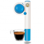 Reacondicionado Handpresso Pump Pop bleue