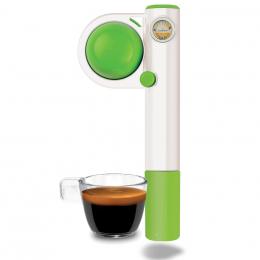 Refurbished Handpresso Pump Pop green