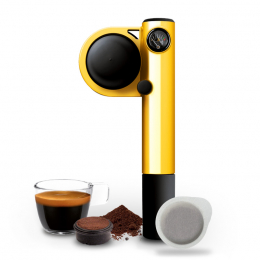 Handpresso Pump yellow