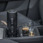 Auto Capsule sans packaging