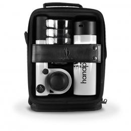 Espressoset Handpresso Pump Weiß– Handpresso